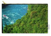 017 Niagara Gorge Trail Series  Carry-all Pouch