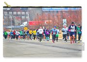 018 Shamrock Run Series Carry-all Pouch