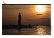 018 Sunset Series Carry-all Pouch