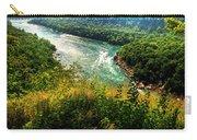 019 Niagara Gorge Trail Series  Carry-all Pouch
