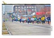 019 Shamrock Run Series Carry-all Pouch