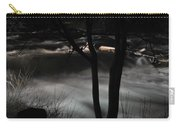 02 Niagara Falls Usa Rapids Series Carry-all Pouch