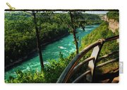 020 Niagara Gorge Trail Series  Carry-all Pouch