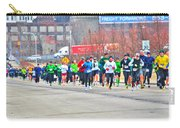 020 Shamrock Run Series Carry-all Pouch