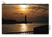 020 Sunset Series Carry-all Pouch