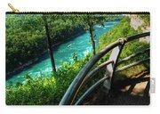 021 Niagara Gorge Trail Series  Carry-all Pouch