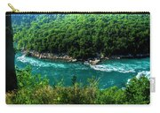 022 Niagara Gorge Trail Series  Carry-all Pouch