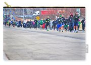 026 Shamrock Run Series Carry-all Pouch