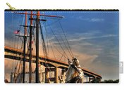 028 Empire Sandy Series  Carry-all Pouch
