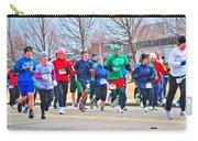 028 Shamrock Run Series Carry-all Pouch