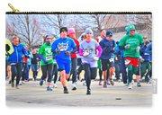 029 Shamrock Run Series Carry-all Pouch