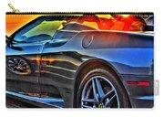 03 Ferrari Sunset Carry-all Pouch