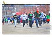 032 Shamrock Run Series Carry-all Pouch