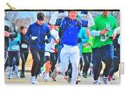 033 Shamrock Run Series Carry-all Pouch