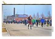 037 Shamrock Run Series Carry-all Pouch