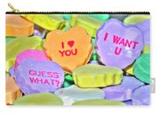 04 Valentines Series Carry-all Pouch