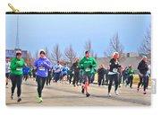 041 Shamrock Run Series Carry-all Pouch