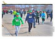 042 Shamrock Run Series Carry-all Pouch