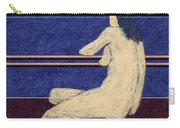 0452 Figurative Art Carry-all Pouch
