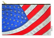 05 American Flag Carry-all Pouch