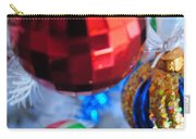 05 Christmas Card Carry-all Pouch