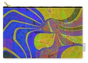 0565 Abstract Thought Carry-all Pouch