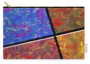 0580 Abstract Thought Carry-all Pouch