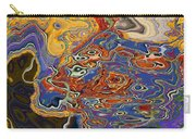 0615 Abstract Thought Carry-all Pouch