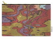 0637 Abstract Thought Carry-all Pouch