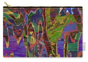 0661 Abstract Thought Carry-all Pouch