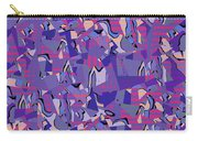 0667 Abstract Thought Carry-all Pouch