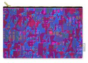 0671 Abstract Thought Carry-all Pouch