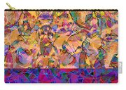 0672 Abstract Thought Carry-all Pouch