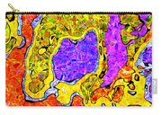 0673 Abstract Thought Carry-all Pouch