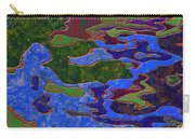 0681 Abstract Thought Carry-all Pouch