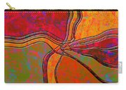 0683 Abstract Thought Carry-all Pouch