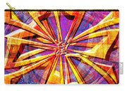 0692 Abstract Thought Carry-all Pouch