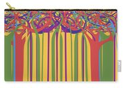 0706 Abstract Thought Carry-all Pouch