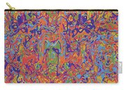 0707 Abstract Thought Carry-all Pouch