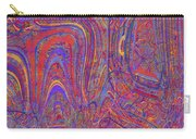 0708 Abstract Thought Carry-all Pouch