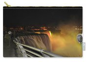 08 Niagara Falls Usa Series Carry-all Pouch