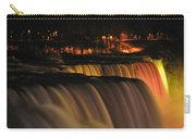 01 Niagara Falls Usa Series Carry-all Pouch