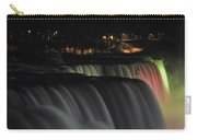 010 Niagara Falls Usa Series Carry-all Pouch