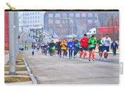 010 Shamrock Run Series Carry-all Pouch
