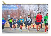 011 Shamrock Run Series Carry-all Pouch