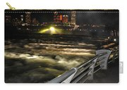 012 Niagara Falls Usa Rapids Series Carry-all Pouch