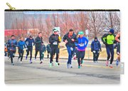 012 Shamrock Run Series Carry-all Pouch