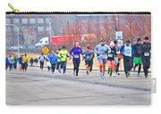 014 Shamrock Run Series Carry-all Pouch