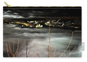 03 Niagara Falls Usa Rapids Series Carry-all Pouch