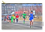03 Shamrock Run Series Carry-all Pouch
